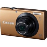 Canon PowerShot A3400 IS Touch Screen