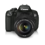 Canon EOS 650D it II (EF S18-135 IS STM)