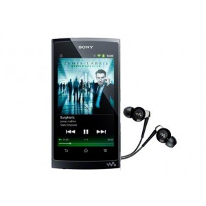 Sony NWZ-Z1060/B 32GB Z Series Video MP3/MP4 WALKMAN