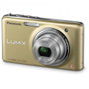 Panasonic Lumix DMC-FX78